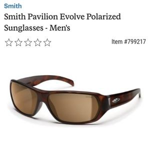 Smith evolve sunglasses